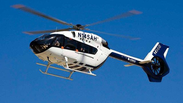 МВС України придбало в Airbus 55 гелікоптерів