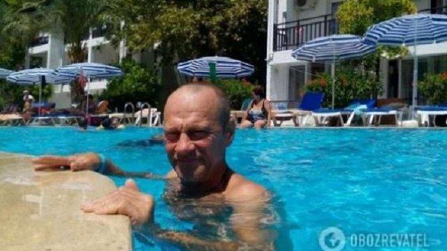 У Туреччині помер українець, якого побив п'яний росіянин після вильоту збірної Росії з ЧС-2018
