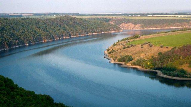 Всесвітній фонд природи висловився проти будівництва Верхньодністровського каскаду ГЕС
