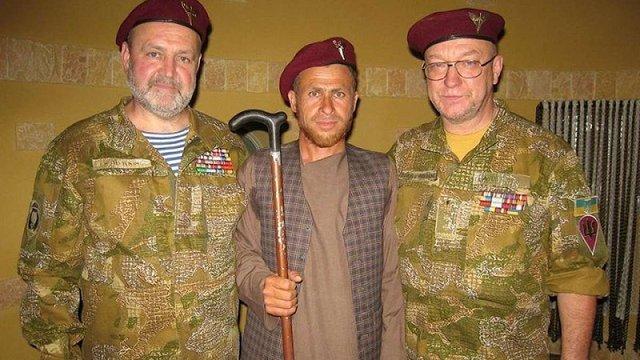 Українця з Волині, який зник в Афганістані ще 30 років тому, повернули додому