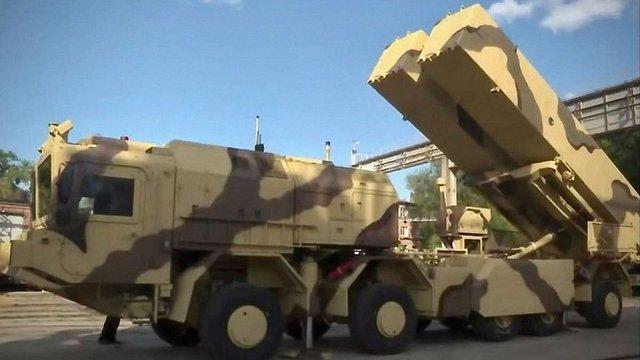 На параді Незалежності цьогоріч покажуть новітню українську ракетну та артилерійську техніку