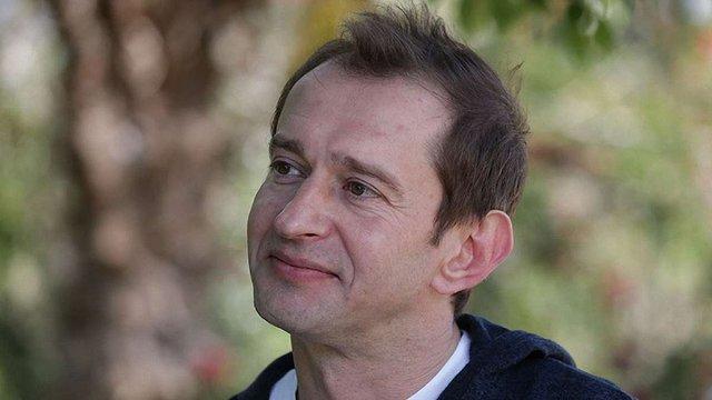 Відомий російський актор потрапив до бази «Миротворця»