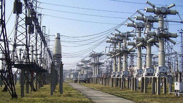 Через ремонти на електропідстанції мешканці Рудного без електрики та водопостачання