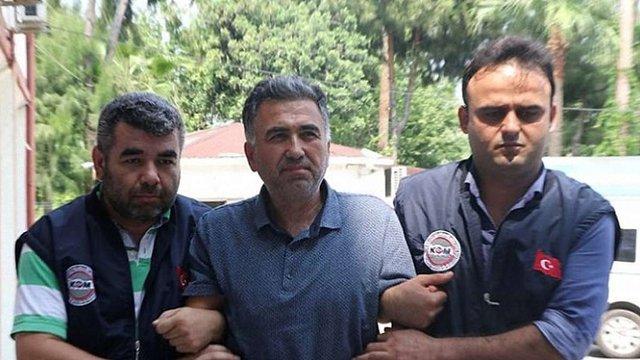Турецькі спецслужби викрали в Україні двох опозиціонерів
