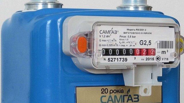 Міненерго запропонувало збільшити норми споживання газу в будинках без лічильників