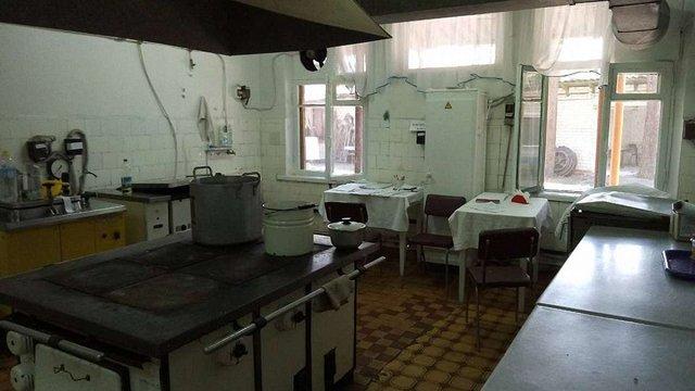 У таборі відпочинку під Слов'янськом отруїлися 60 дітей