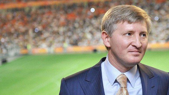 На сайті ВРУ з'явилась інформація щодо ухвалення поправки про пільги у ₴3 млрд для Ахметова