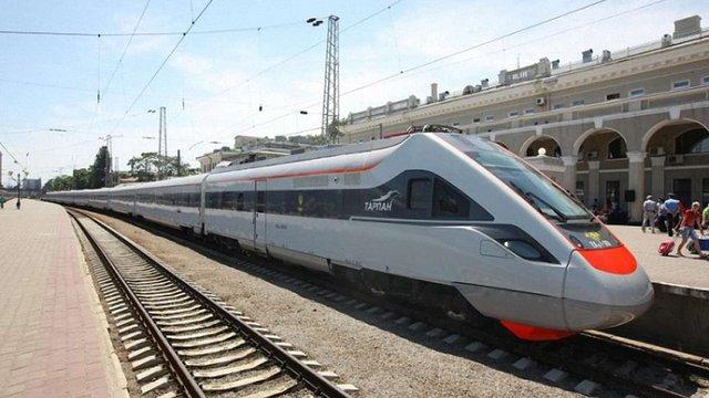 Поїзд з Києва до Риги, який їхатиме через Вільнюс та Мінськ, запустять з 28 вересня