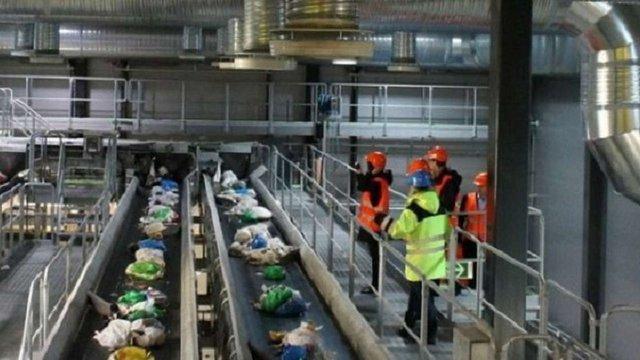 Львів'ян запрошують на громадські слухання щодо будівництва сміттєпереробного заводу