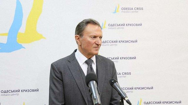 МОЗ звільнило ректора Одеського медичного університету