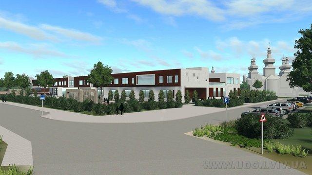 Cокільницька сільрада з другої спроби знайшла підрядника для будівництва школи за ₴167 млн