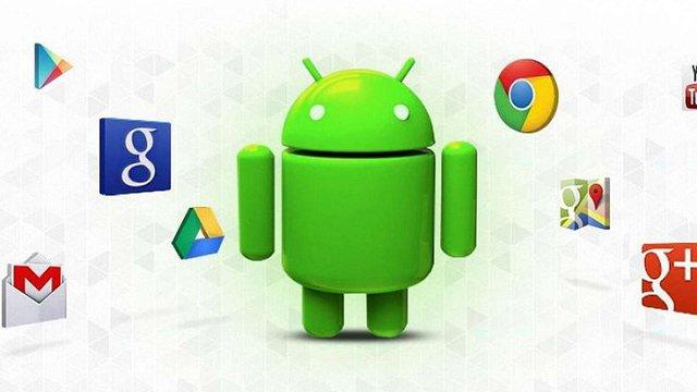 Єврокомісія оштрафувала компанію Google на €4,34 млрд