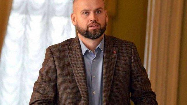 Народний депутат від «Самопомочі» Андрій Журжій склав повноваження