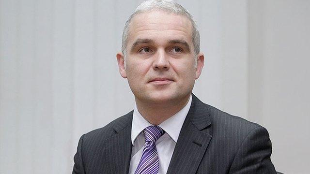 Колишнього голову Апеляційного суду Криму оголосили у розшук