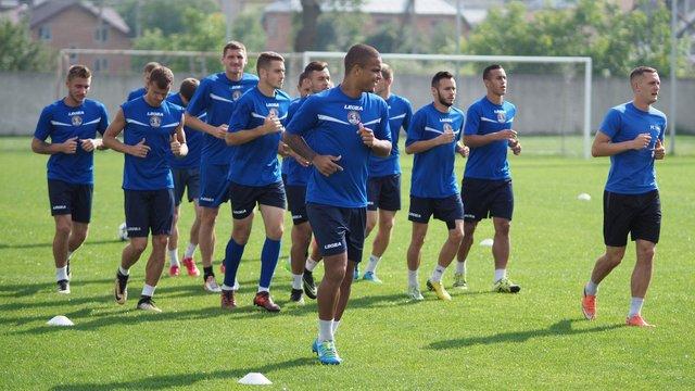 ФК «Львів» планує відкрити футбольну школу у Бразилії