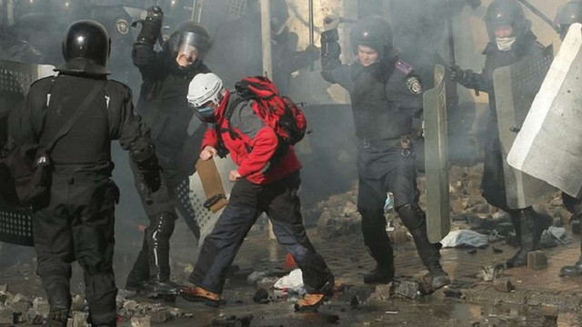 Президент України підписав закон про соцзахист постраждалих учасників АТО та Євромайдану