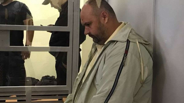 Порошенко звільнив голову Перечинської РДА, підозрюваного у скоєнні смертельної ДТП