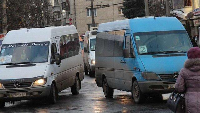 В Україні заборонять маршрутки, переобладнані з вантажних транспортних засобів