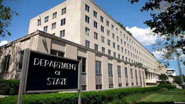 США не підтримують референдум на Донбасі, – Держдеп