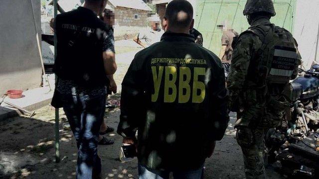 На Одещині викрили контрабандистів, яких «кришували» прикордонники