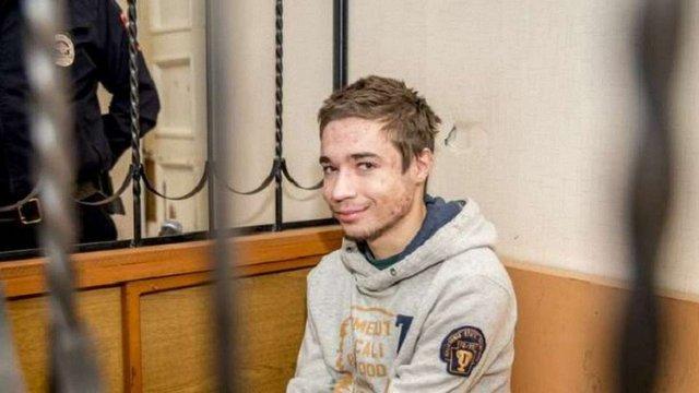 Російський суд відправив на доопрацювання справу політв'язня Павла Гриба