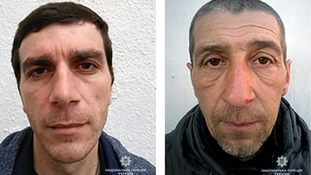 Засуджені грузин і українець втекли з колоній на Житомирщині