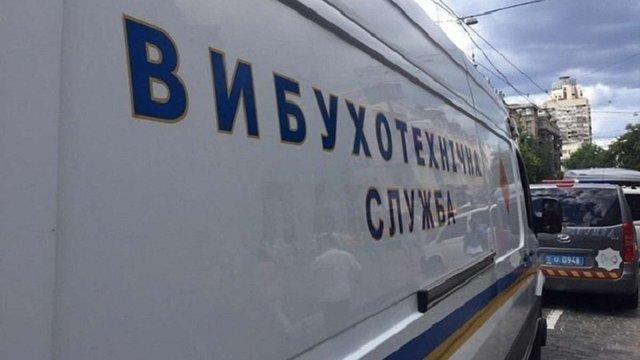 У Новій Каховці на автовокзалі знайшли вибухівку