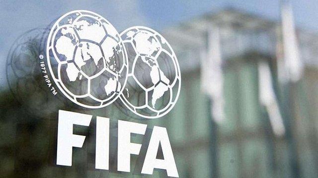 ФІФА оголосила список з 10 претендентів на звання кращого футболіста року