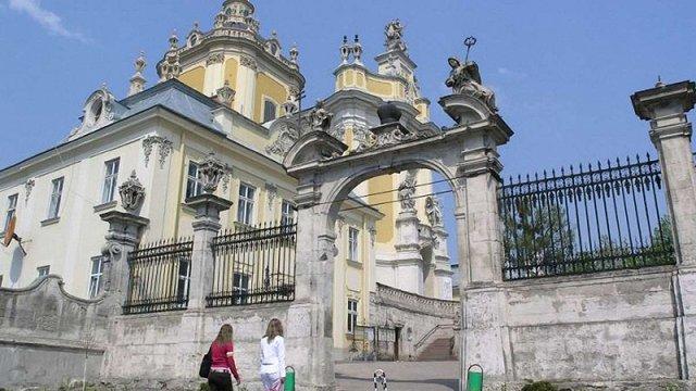 У Львові під час свята молоді на пл. Святого Юра проведуть майстер-клас з іконопису та екскурсії