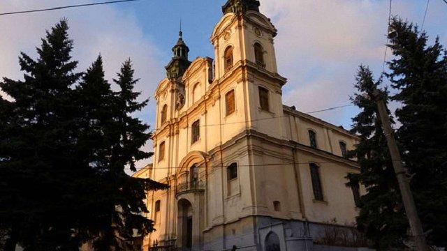 Львів'ян запрошують на екскурсію «Навколо Органного залу»