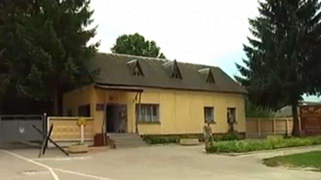 Військова прокуратура розпочала розслідування хабарництва у частині на Яворівщині