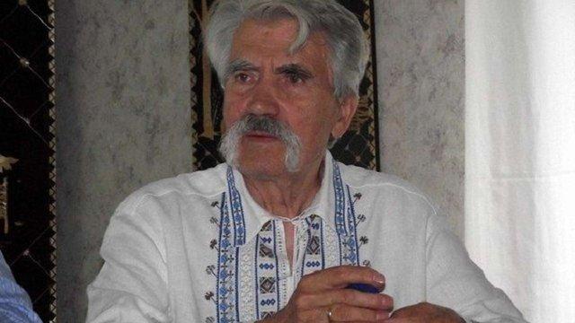 В Україні заснували стипендію імені дисидента Левка Лук'яненка