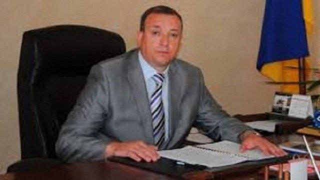 Суд вдруге засудив начальника міграційної служби Львівщини на 5 років за хабар