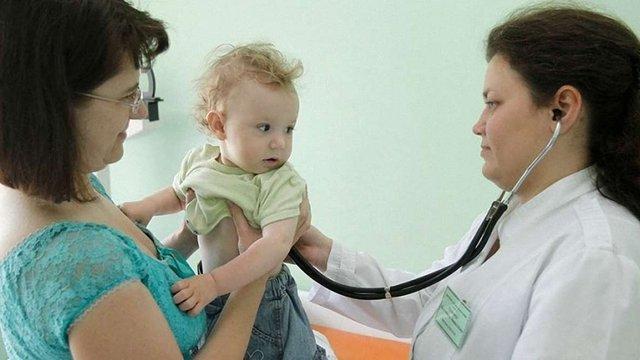 У Львові 13 сімейних лікарів вже повністю підписали декларації з пацієнтами
