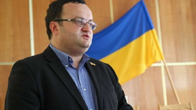 Чернівецька міськрада відправила у відставку мера Олексія Каспрука