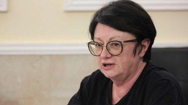 Інститут книги очолить президентка «Форуму видавців» Олександра Коваль