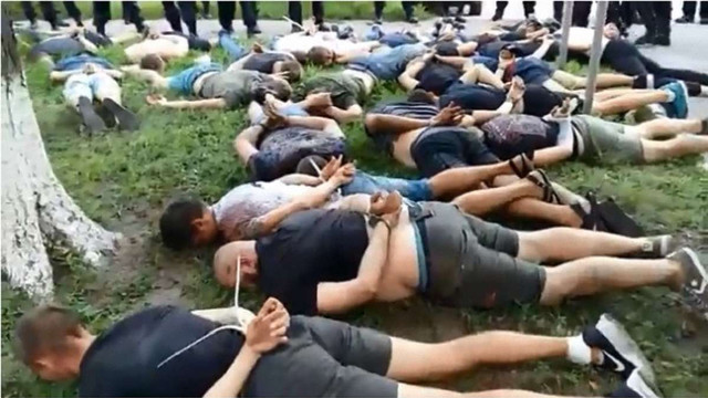 Через сутички у міськраді Конотопа відкрито кримінальні справи