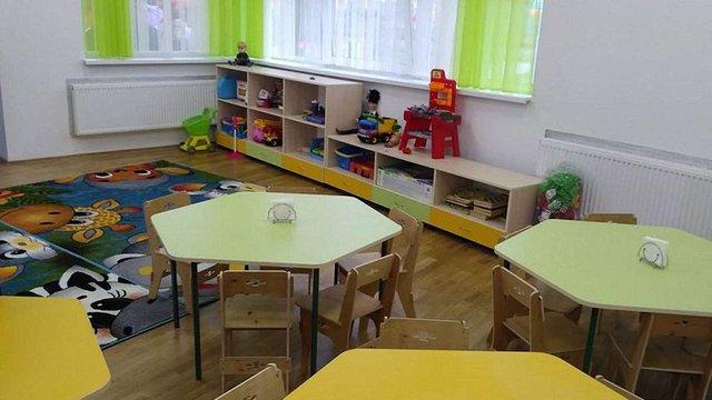 Для дитсадків Львова придбають нові меблі на ₴4,6 млн