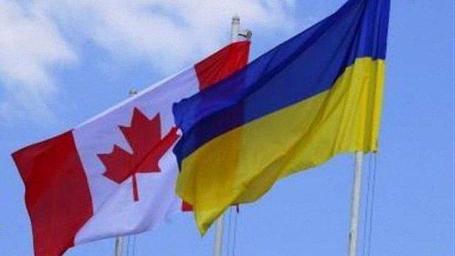 Канада надасть Україні $50 млн щороку впродовж 5 років