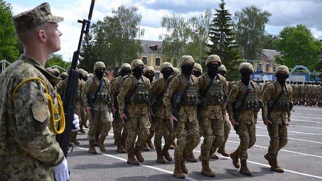 В Україні відзначають День сил спецоперацій