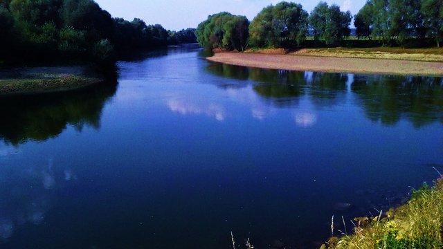 Синоптики попереджають про підвищення рівня води у річках на Львівщині