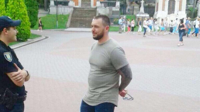 За провокацію на Цвинтарі Орлят у Львові затриманого поляка оштрафували на 85 грн