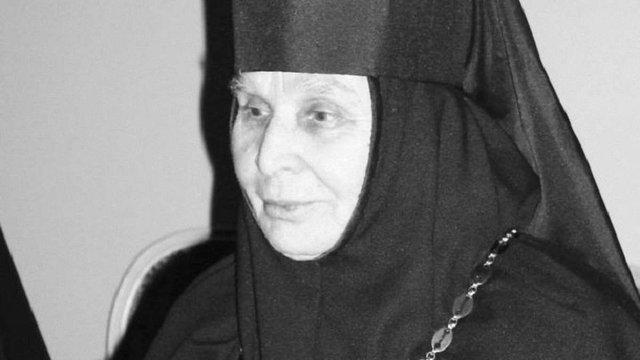 В УПЦ КП заперечили смерть монахині, що врятувала Філарета від замаху