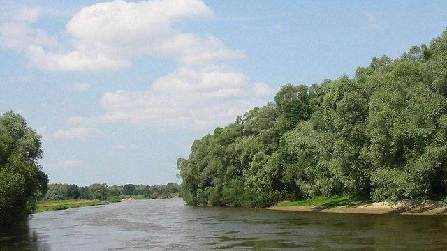 У річці Західний Буг на Львівщині втопився чоловік