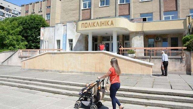 Із жовтня заклади первинної медичної допомоги Львова фінансуватимуться по-новому