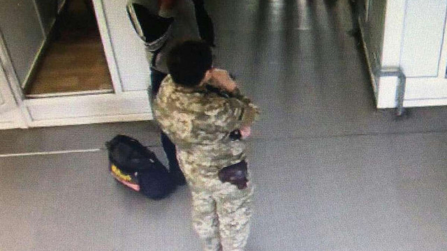 У Шегинях затримали українця, який хотів перейти кордон у натовпі без перевірки