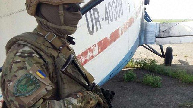 На Рівненщині прикордонники знайшли аеродром контрабандистів, які переправляли сигарети до ЄС