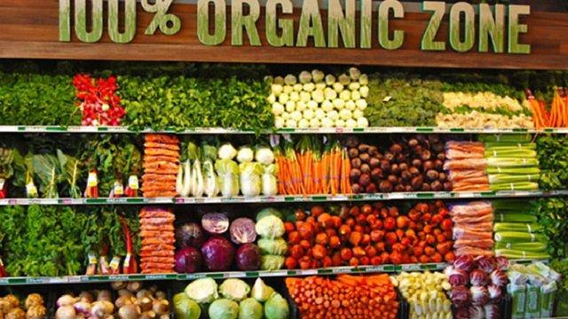 Президент України підписав закон про маркування органічних продуктів