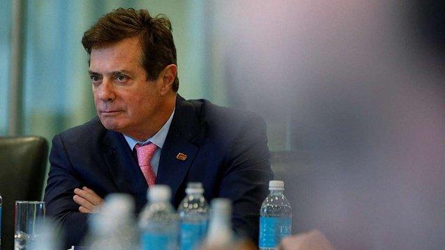 Пол Манафорт заробив в Україні понад $60 млн, – спецпрокурор США