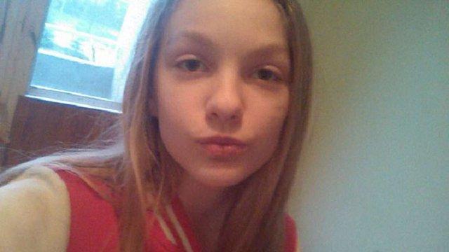 Поліція розшукує зниклу безвісти 13-річну дівчину з Львівщини